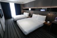 Dual Queen Room
