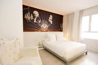 Amadeus Double Room
