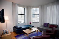 Bryant Park Suite