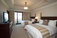 Alpine Two-Bedroom Suite