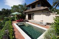 Duplex Villa with Private Pool