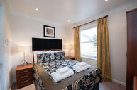 Eagle Lodge Four Bedroom Holiday Home