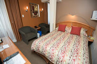 Economical Room (One Bed)
