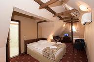 Economy Room with Three Beds