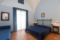 Amalfi Quadruple Room