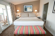 Edgartown Owner's One-Bedroom Suite