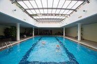 Eden Indoor Pool