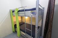 Eight Person Dormitory