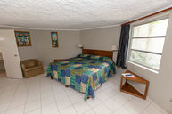 Bungalow Single Bed Oceanside