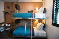 Bunkbed Room - #1125