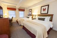 Elite One Bedroom Suite Two Queen Beds