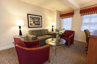 Elite One Bedroom Suite