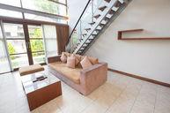 Emerald Loft Suite