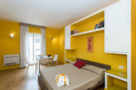 Ambra Apartment with Two Double Beds