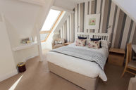 En-Suite Double Room (Sea View)