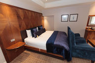 Business King Deluxe Room