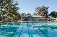 Canoe Club Pool