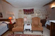 Cappadocia Deluxe Double Room