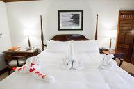 Caribbean Beachfront One Bedroom Concierge Suite