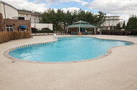 Cascades Outdoor Pool