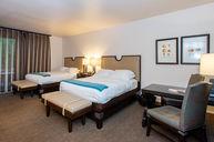 Casita Guestroom (Two Queen Beds)