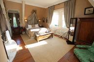Castle Heritage Double Bedroom