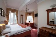 Castle View Room