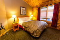 Cedar Lodge Luxury Suite