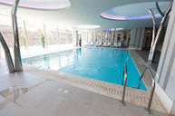 Euphoria Spa  Indoor Pool