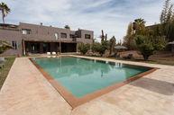 Event Villa Pool