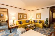 Executive Balcony Suite