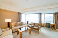Exective King Suite