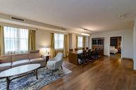 Executive Boardroom Suite