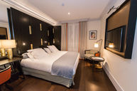 Executive Deluxe Double Room B
