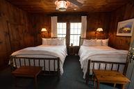 Chestnut Room, Two Queen Beds