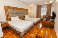 Executive Deluxe Room (PWD)