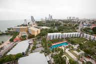 Executive Club Suite Ocean View