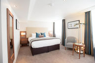 Executive Double Room in the Main Wing