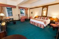 Executive Floor Junior Suite