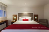 Executive King Room (One King Bed)