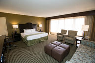 Executive King Room with Sitting Area