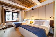 City 2 Beds