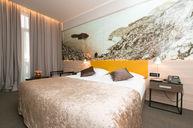 Executive Sea View Apartment