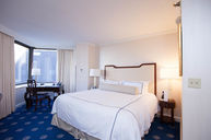 City View King Room