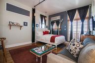 City View Loft Suite with Terrace