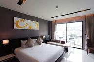 Executive Suite (Duplex Room)