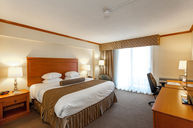Executive Room with King Bed and River View