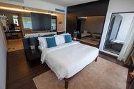 Executive Seaview Suite