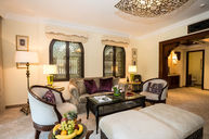 Executive Suite at the Residence & Spa