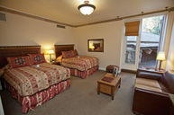 Classic Room with Double Beds